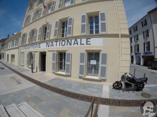 Gendarmer Nationale