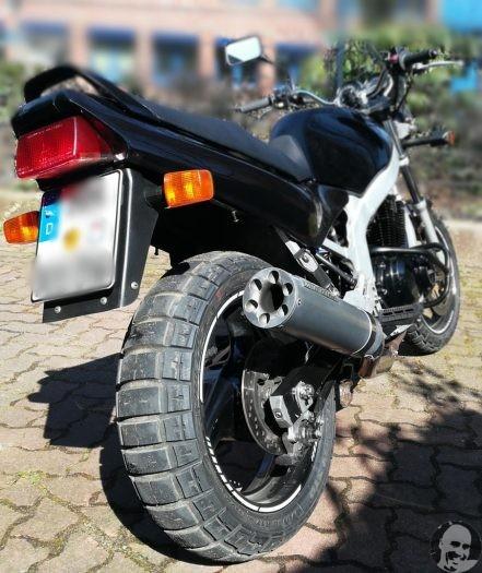 Pirelli Scorpion Suzuki GS500e